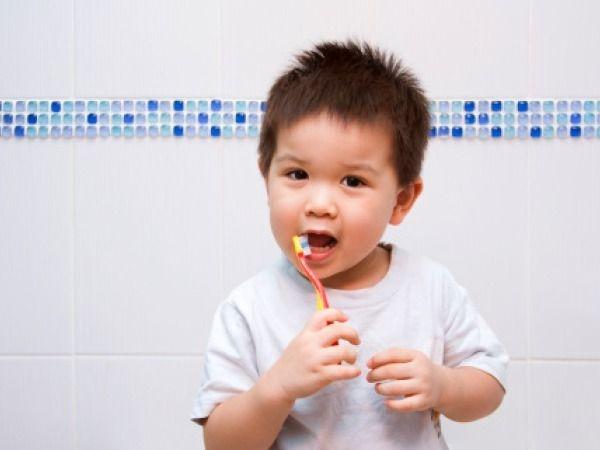 Dental care: 20 Tips for White Teeth : Hereditary reasons