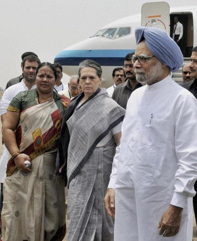Naxal Attacks: India Reacts