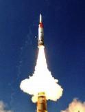 Arrow Missile Interceptor
