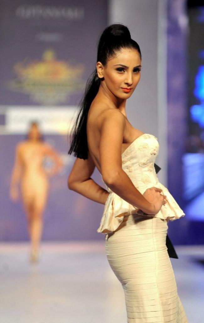 Rajasthan Fashion Week