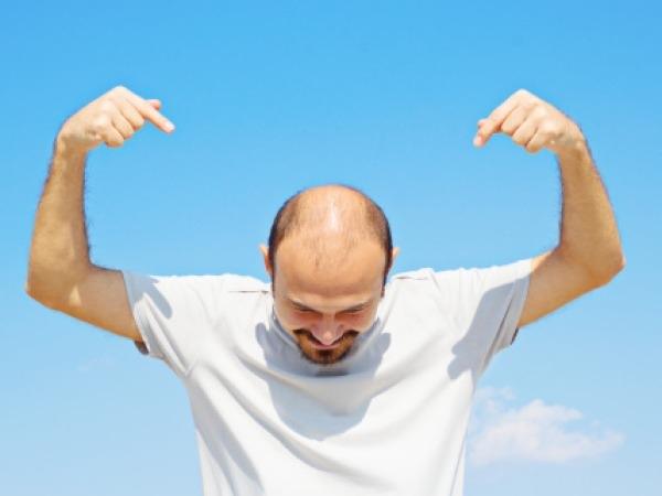 Hair Care: Summer Hair Problems in Men : Hair texture