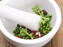 Home Remedies for Skin Care : 20 Herbs for Oily Skin : Thyme