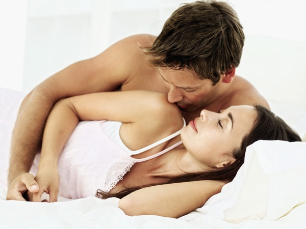 Sex Positions that are Fat-Burning Exercises