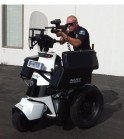 T3 Non-Lethal Response Vehicle