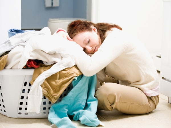 Healthy Beauty Tip # 15: Take adequate rest