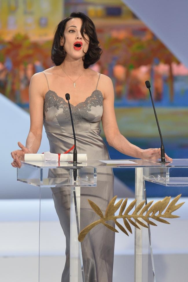 Cannes 2013: Closing Ceremony