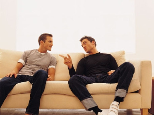 Quit Smoking: 20 Ways to Quit Smoking for Men : Bet with a friend