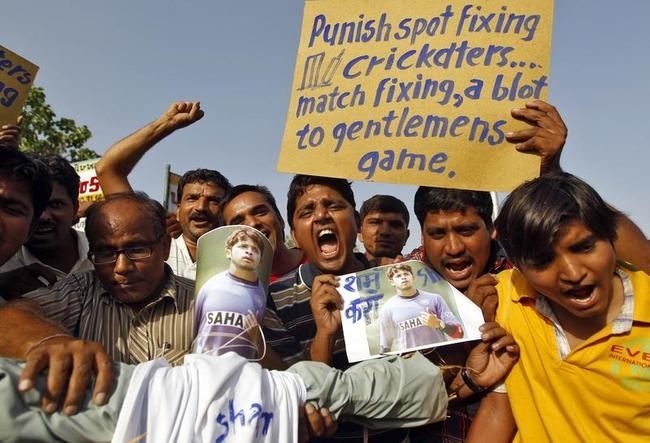 Day of Disgrace For Indian Cricket