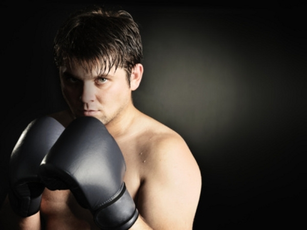 Cardio Exercises for Weight Loss: Kickboxing