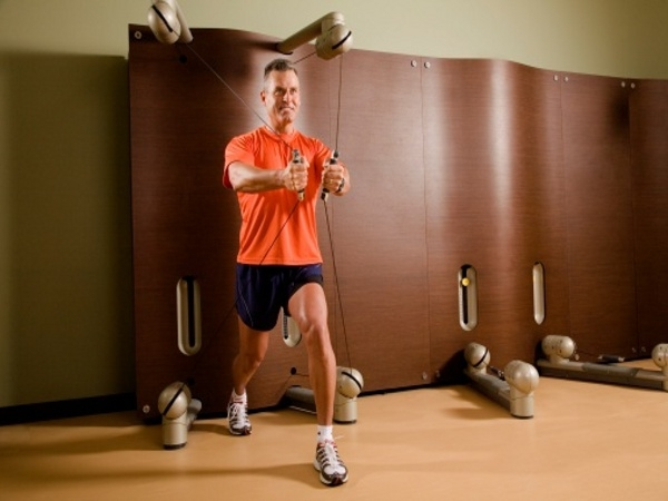 Workouts: Strength Training Rules