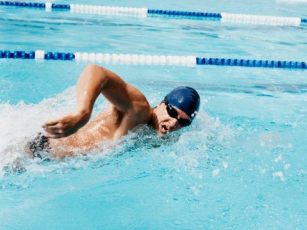 Summer Slimming Workout # 3: Swimming