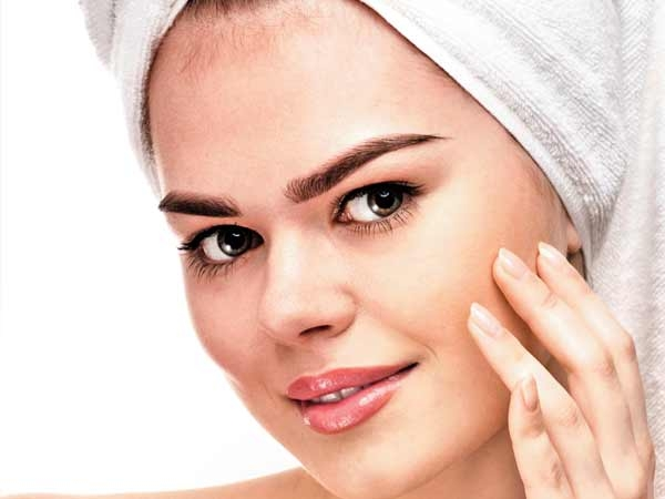 Healthy Beauty Tip # 17: Always follow CTM (Cleansing, Toning, Moisturising)