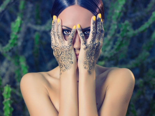 Tip for Good Vision # 15: Remove eye make-up