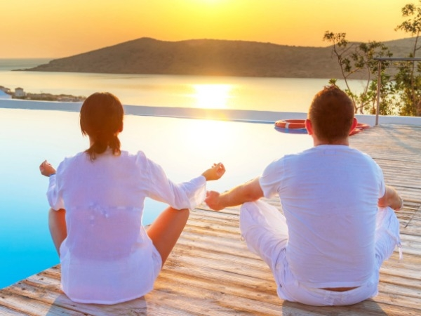 Surya Namaskar: beginner to Sun Salutation: time for sun salutation