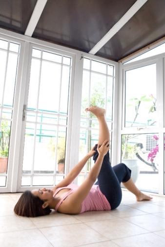 Workout for Sexy Body # 15: Calf raise