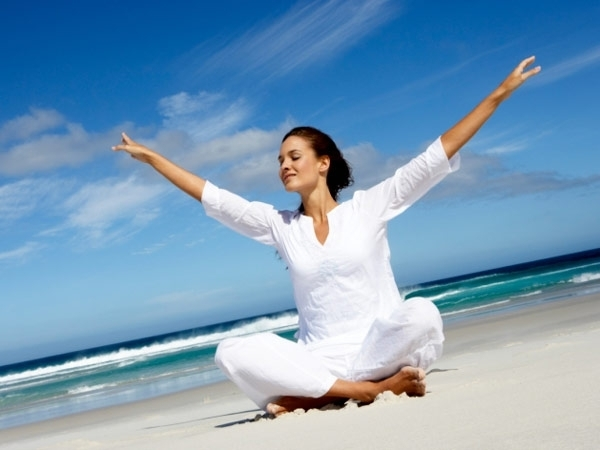 Best Way to Detox Your Body # 11: Breathe thoroughly