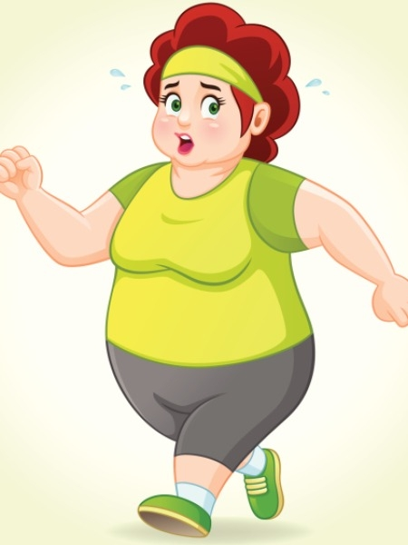 Laughing Fit: Weight Loss Jokes