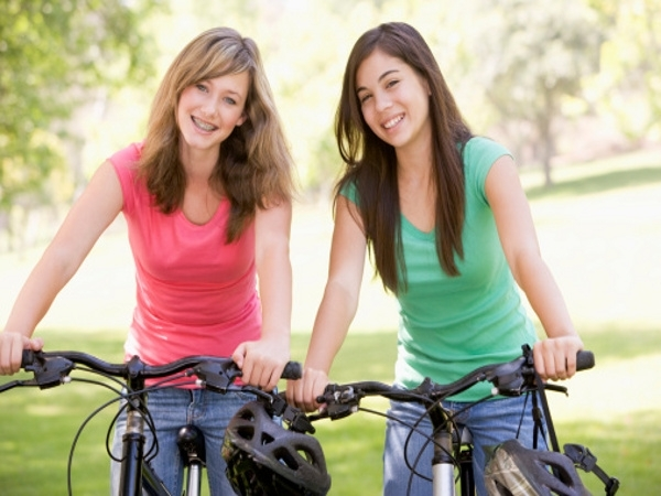 Cardio Exercises for Weight Loss: Outdoor Cycling