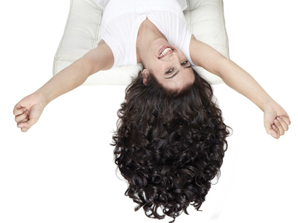 Healthy Beauty Tip # 4: Care for your hair