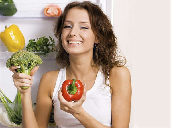 Best Way to Detox Your Body # 1: Become an anti-oxidant addict