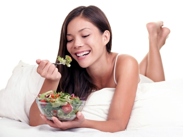 Healthy Beauty Tip # 14: Include a protein rich diet
