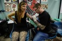 14th International Tattoo Expo Roma