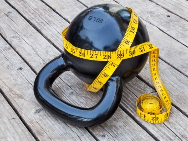 Cardio Exercises for Weight Loss: Kettlebell