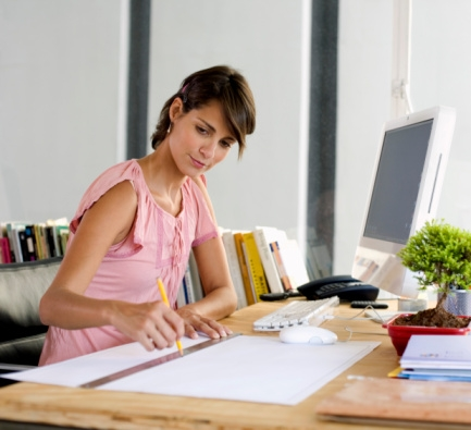 Wellness Tip for Office Employees # 1: Sit-up straight