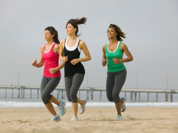 Summer Slimming Workout: Running or Walking