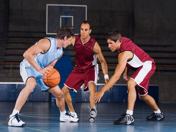 Cardio Exercises for Weight Loss: Basketball