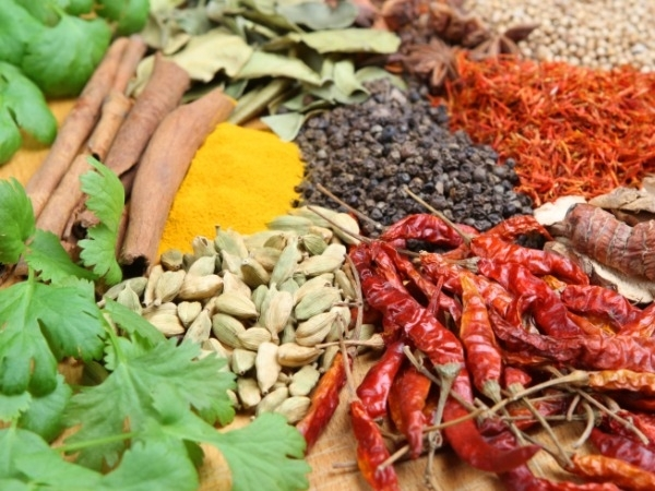 Ayurveda Remedies for Digestive Disorders