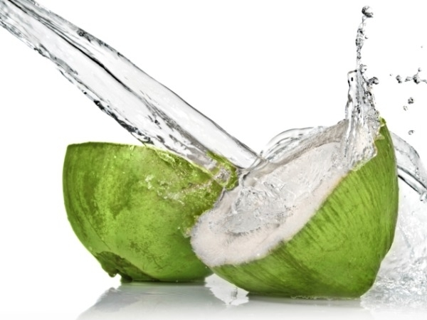 Summer Care: Cooling Foods : Indian Summers : Coconut water