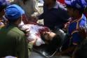 Pakistan Bomb Blasts
