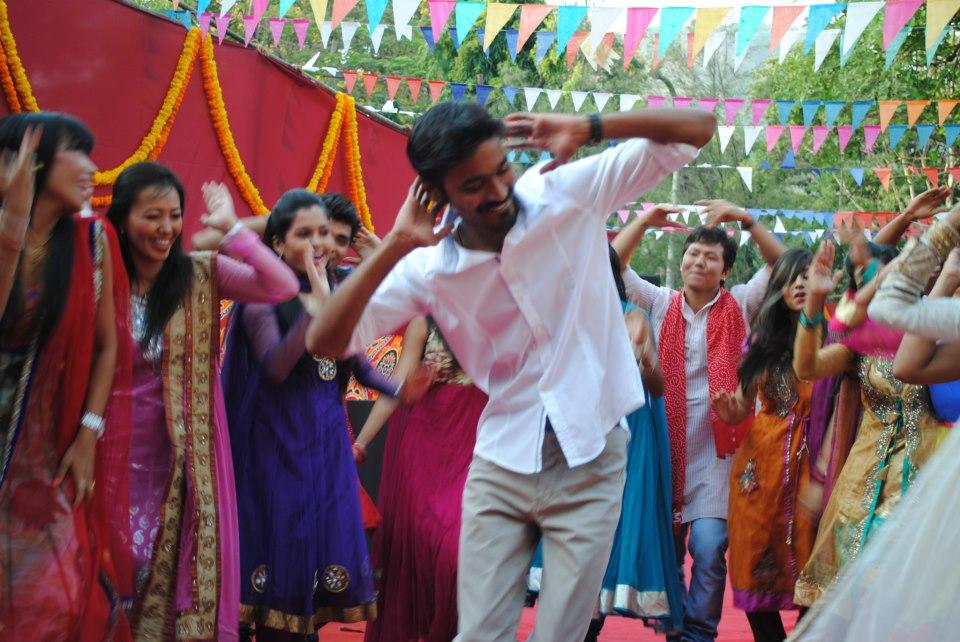 Dhanush