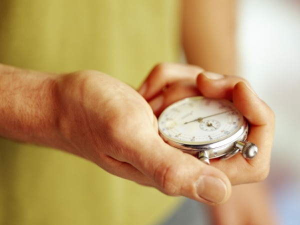 Fitness Gadgets: 20 Reasons to Buy a Pedometer : Instant feedback
