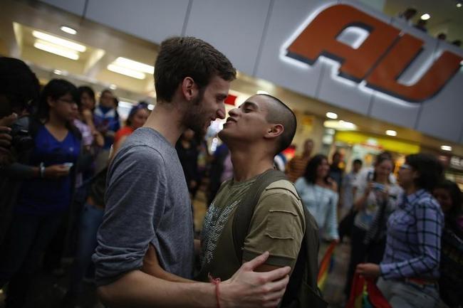 International Day Against Homophobia