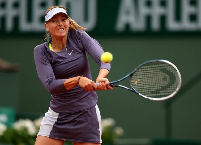 2013 French Open - Day Five
