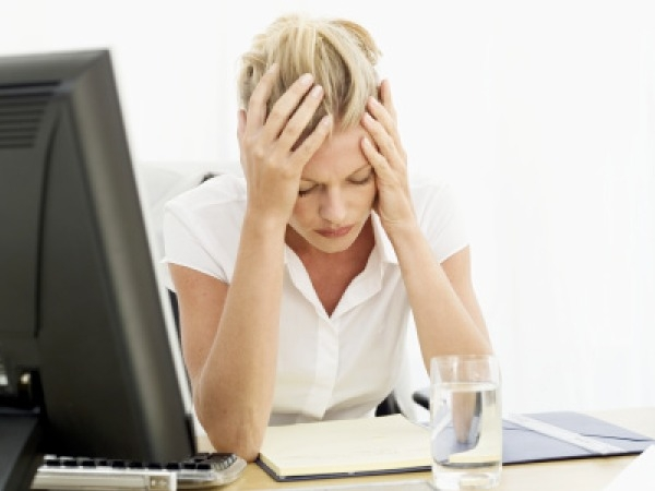 Study: Workplace stress heightens diabetes risk