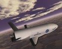 X-37 Orbital Test Vehicle