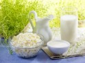 Dental care: 20 Tips for White Teeth : Dairy products, cheese and yogurt