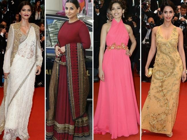 Cannes Fashion Diary: Who Wore What