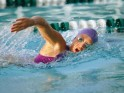 Cardio Exercises for Weight Loss: Swimming
