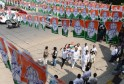 Congress Celebrates Karnataka Win: PICS