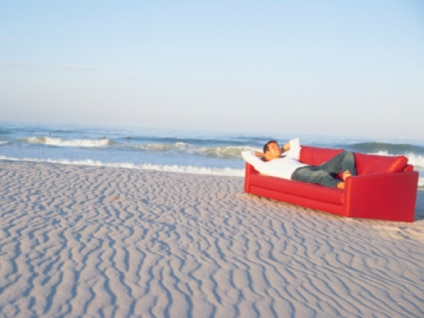 Best Way to Detox Your Body # 15: Add some rest