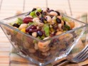 Ayurvedic Home Remedies: Home Remedies to treat Diabetes, Heart Ailments : Dalia (roasted chickpea) Salad