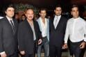 Goldie Behl, Rakesh & Hrithik Roshan, Abhishek Bachchan, Akshay Kumar