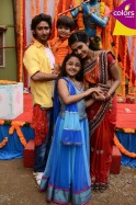 Aakanksha Singh as Megha in Na Bole Tum Na Maine Kuch Kaha... Season 2