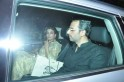 Raveena Tandon with husband Anil Thadani