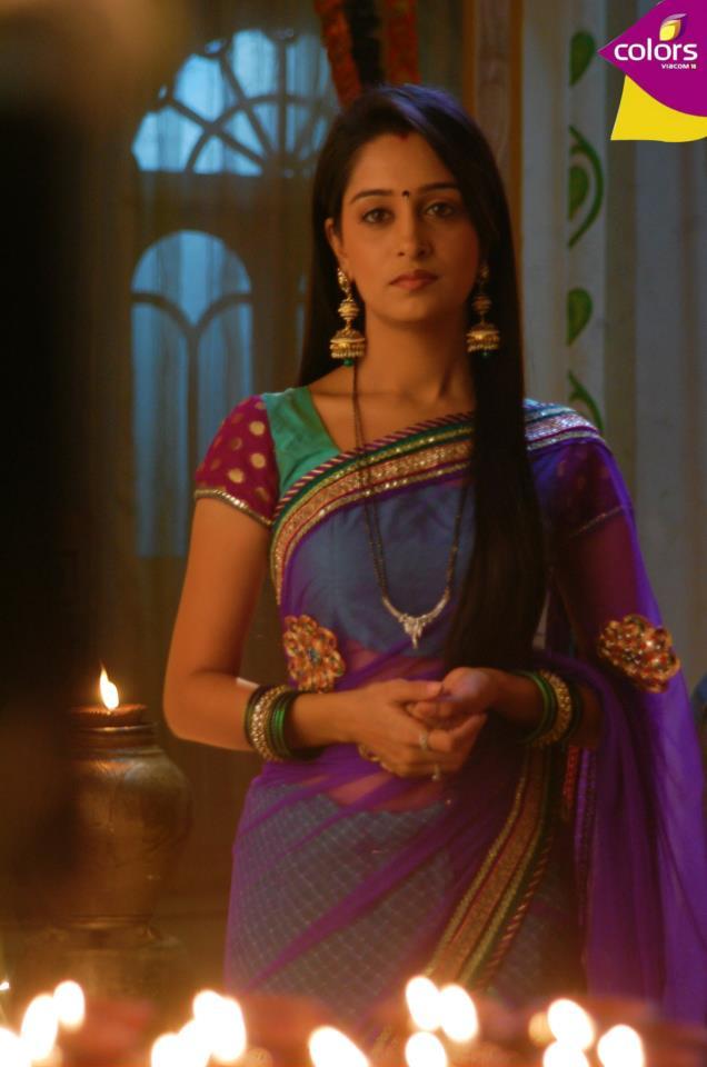 Dipika Samson as Simar in Sasural Simar Ka