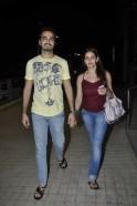 Esha Deol with husband Bharat Takhtani